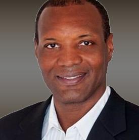 Harold Toussaint